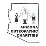 Sponsor - Arizona Osteopathic Charaties
